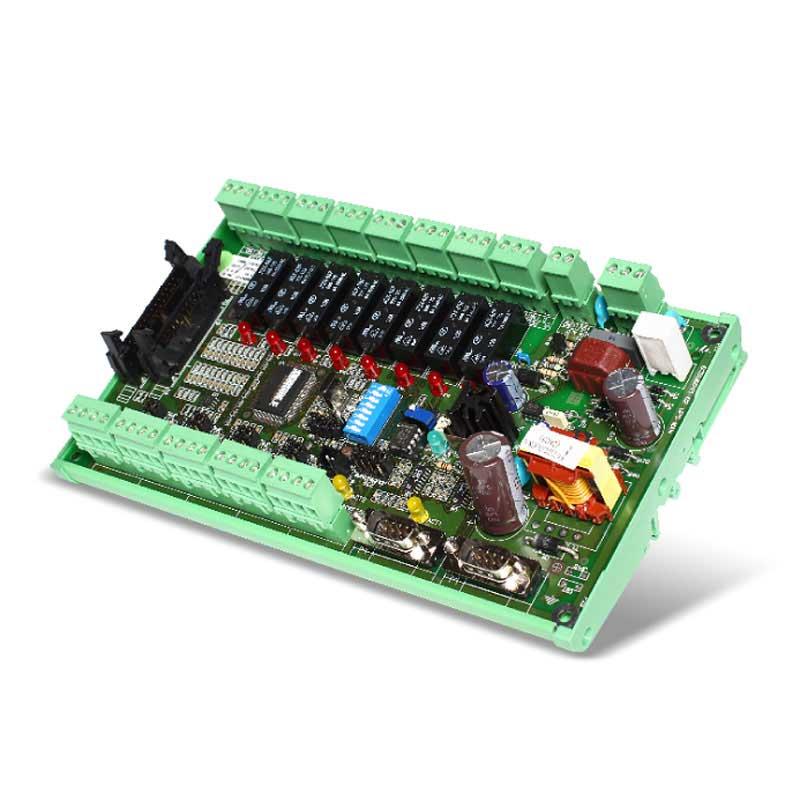 Перетворювач протоколів Multi I/O